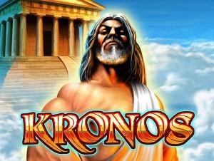 Kronos online pokie wms