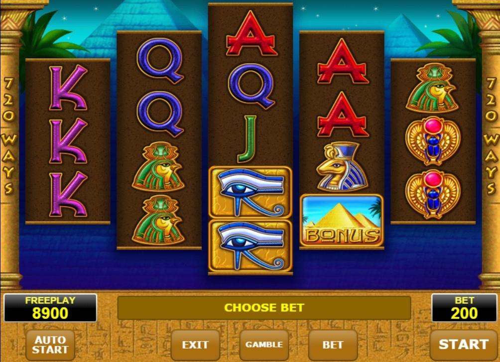 casino en ligne book of ra