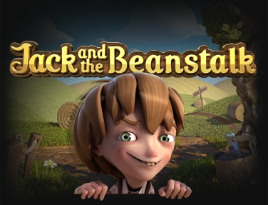 jack beanstalk netent pokie review