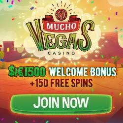 mucho vegas casino free pokie spins