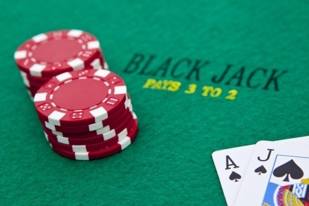 Blackjack winning strategy