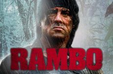 Rambo pokie high payouts