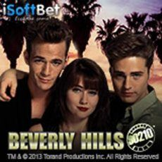 beverly hills pokie high rtp