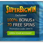 Superbigwin exclusive offer Omni Slots