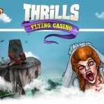 Thrills super spins promotion