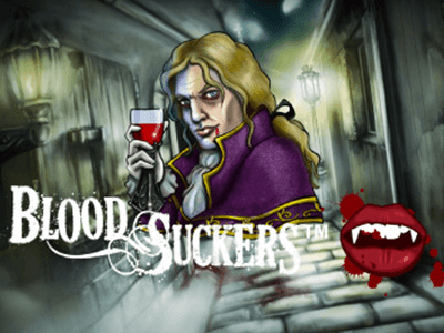blood suckers Netent