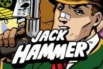 jack-hammer top 10 populairste netent