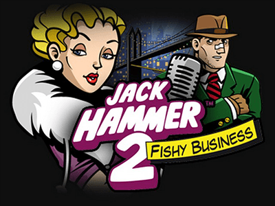jack hammer 2 pokie netent review