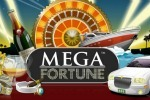 mega fortune pokie netent top 10