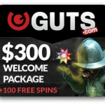 Guts fastest payouts