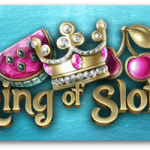 King of slots release Netent