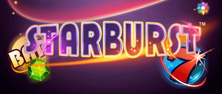 Starburst 100 free spins bonus