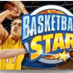 basketball star pokie launch