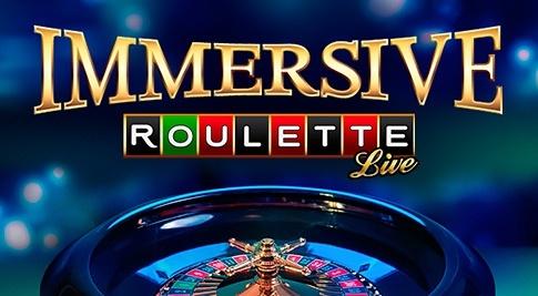 immersive roulette live Ahlen