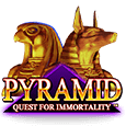 Pyramid Quest for Immortality best pokie 2015
