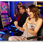 Types of gambler in every casino