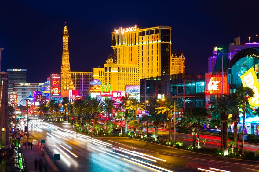 Las Vegas-land-based-casinos
