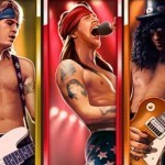 Guns n roses no deposit spins