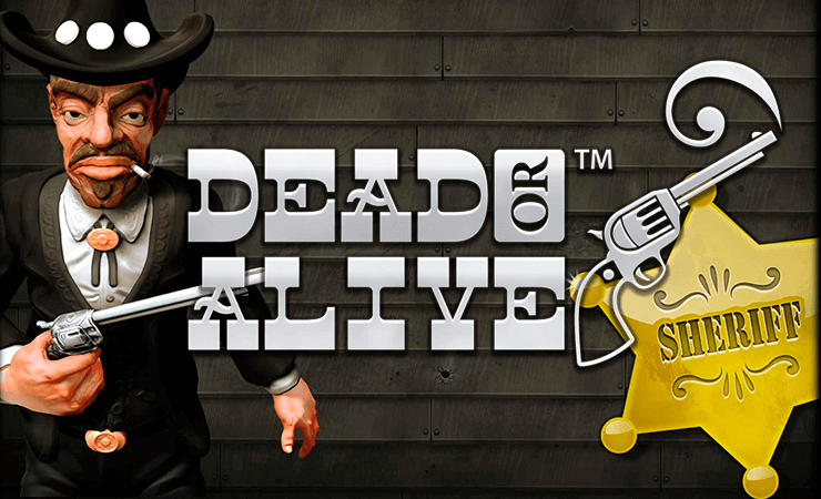 Dead-or-Alive-pokie netent