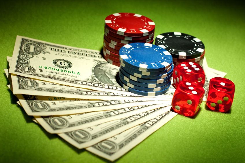 money management online casino