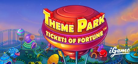 100 free spins on Theme Park pokie
