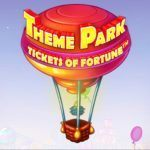 Theme Park pokie free spins