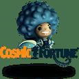 Cosmic-Fortune Netent rtp