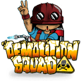 Demolition squad pokie rtp