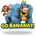Go Bananas pokie netent rtp