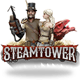 Steam tower netent rtp