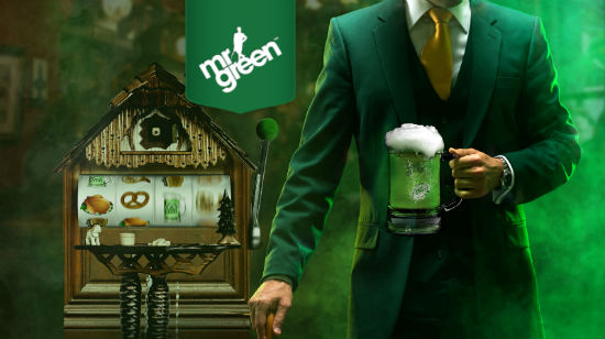 Mr green casino resort casino com