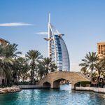 Dunder Dubai promotion
