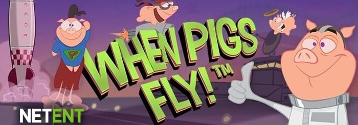 Gday no deposit bonus when pigs fly