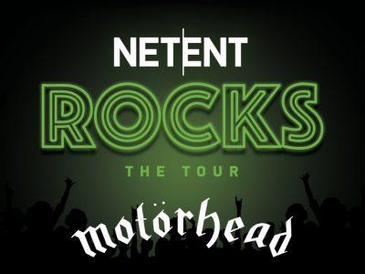 Motorhead pokie release date