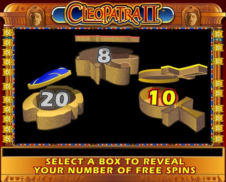 cleopatra-ii-pokie-review-igt-bonus-spins