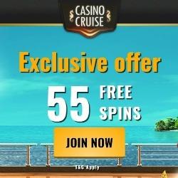 55 free spins starburst