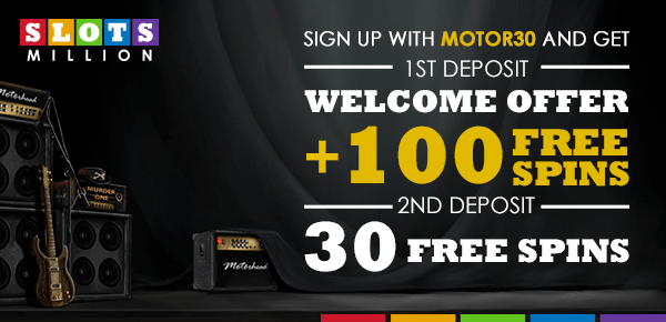 slots-million-motorhead-free-spins-promotion