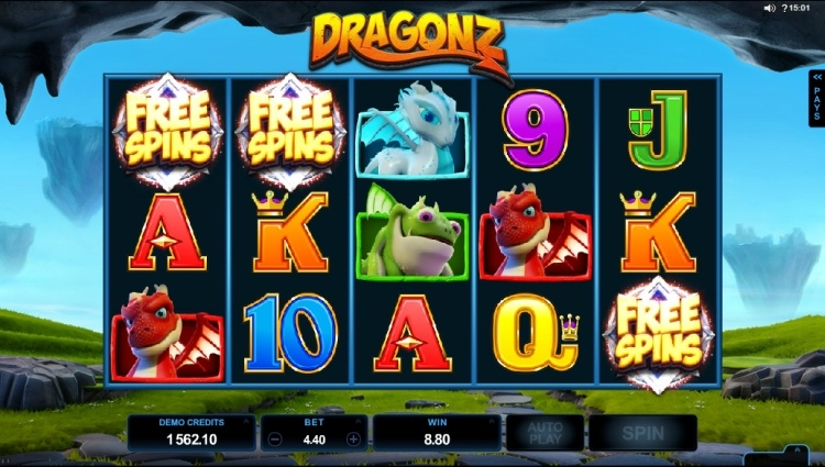 dragonz-pokie-microgaming