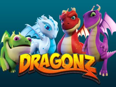 dragonz-slot-review-logo