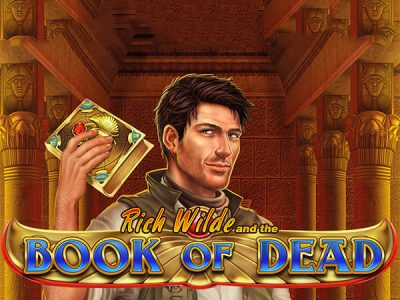 Book-of-Dead-slot review