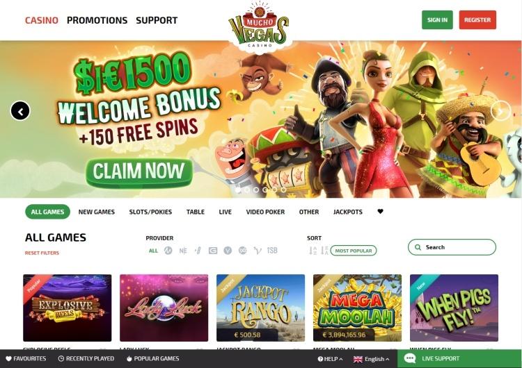 mucho-vegas-casino-welcome bonus