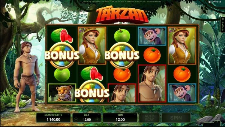 tarzan-pokie-review-bonus-wheel