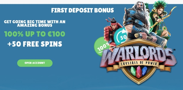 Cashmio welcome bonus offer