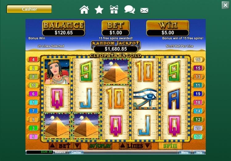 Fair Go Casino pokies