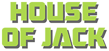 House of Jack casino review logo