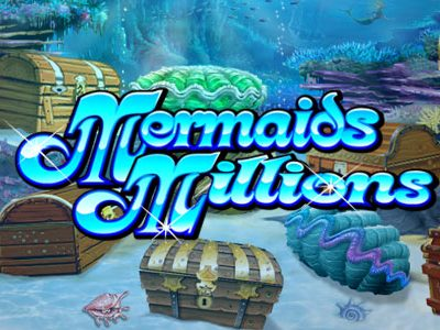 Mermaids-Millions-pokie microgaming
