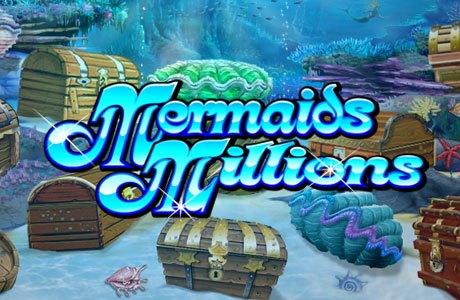 Mermaids millions slot game slot tech for dummies