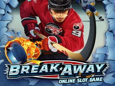 Break Away pokie microgaming