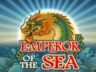 Emperor of the Sea microgaming pokie review