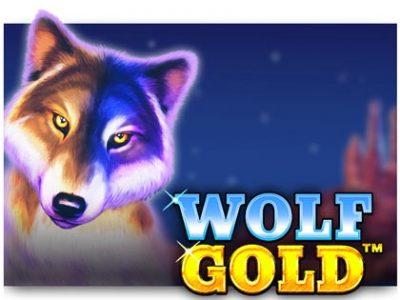 Wolf-Gold pragmatic play no deposit free spins